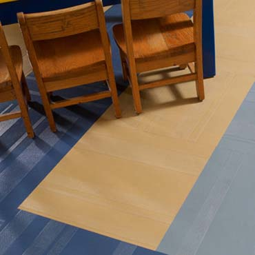Roppe Rubber Flooring | San Diego, CA