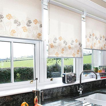 Skandia Window Fashions | San Diego, CA