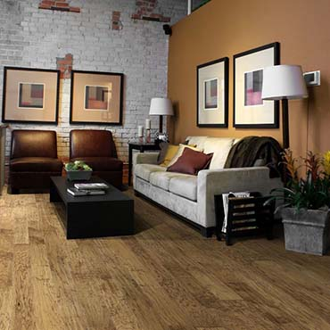 Wood Floor for Living Room
